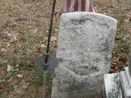 KLINE (KLEIN)  (CW), PVT. GEORGE - Lehigh County, Pennsylvania | PVT. GEORGE KLINE (KLEIN)  (CW) - Pennsylvania Gravestone Photos