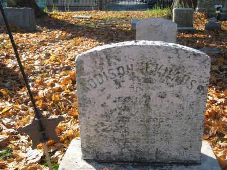 KNAUSS, CORP. ADDISON - Lehigh County, Pennsylvania | CORP. ADDISON KNAUSS - Pennsylvania Gravestone Photos