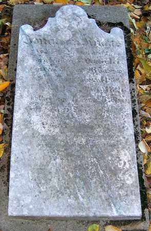 KNAUSS, JONATHAN - Lehigh County, Pennsylvania | JONATHAN KNAUSS - Pennsylvania Gravestone Photos