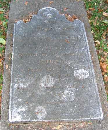 KNAUSS, PETER - Lehigh County, Pennsylvania   PETER KNAUSS - Pennsylvania Gravestone Photos