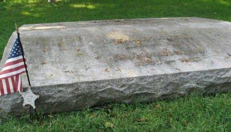 KNERR (CW), DAVID F. - Lehigh County, Pennsylvania | DAVID F. KNERR (CW) - Pennsylvania Gravestone Photos