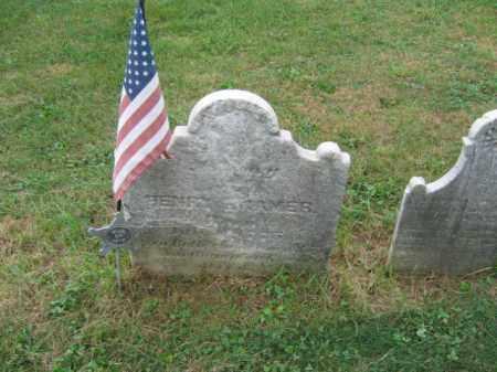 KRAMER, HENRY - Lehigh County, Pennsylvania   HENRY KRAMER - Pennsylvania Gravestone Photos