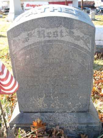 KRAMER, PVT.SAMUEL - Lehigh County, Pennsylvania | PVT.SAMUEL KRAMER - Pennsylvania Gravestone Photos