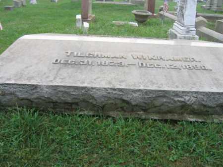 KRAMER W., TILGHMAN - Lehigh County, Pennsylvania   TILGHMAN KRAMER W. - Pennsylvania Gravestone Photos