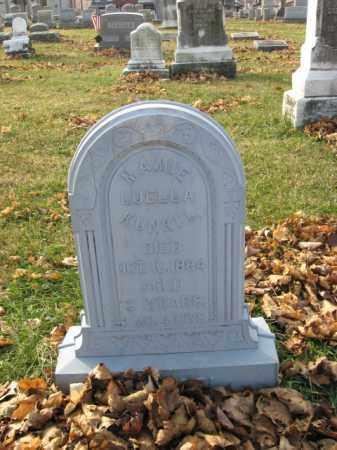 KUNKEL, MAMIE LUELLA - Lehigh County, Pennsylvania   MAMIE LUELLA KUNKEL - Pennsylvania Gravestone Photos