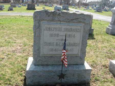 LONABAUGH (CW), SERG.JOSEPH R. - Lehigh County, Pennsylvania | SERG.JOSEPH R. LONABAUGH (CW) - Pennsylvania Gravestone Photos