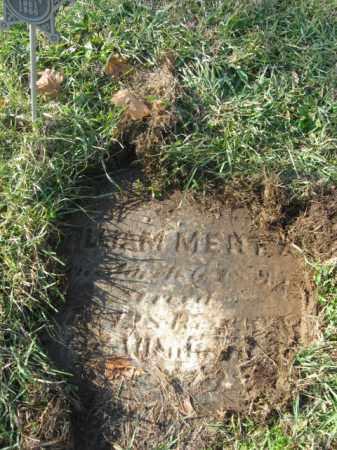 MERTZ, PVT. WILLIAM - Lehigh County, Pennsylvania   PVT. WILLIAM MERTZ - Pennsylvania Gravestone Photos
