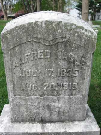 NAGLE, ALFRED - Lehigh County, Pennsylvania | ALFRED NAGLE - Pennsylvania Gravestone Photos