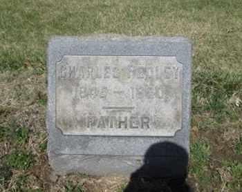 PEDLEY, CHARLES - Lehigh County, Pennsylvania | CHARLES PEDLEY - Pennsylvania Gravestone Photos