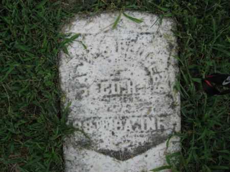 PEOPLES, JAMES - Lehigh County, Pennsylvania | JAMES PEOPLES - Pennsylvania Gravestone Photos