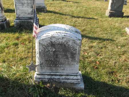 REINSMITH, PVT.CHARLES - Lehigh County, Pennsylvania   PVT.CHARLES REINSMITH - Pennsylvania Gravestone Photos