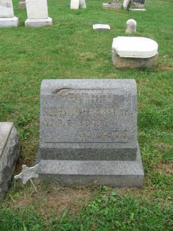 REINSMITH (CW), TILGHMAN - Lehigh County, Pennsylvania | TILGHMAN REINSMITH (CW) - Pennsylvania Gravestone Photos