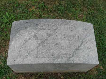 ROHE, WILLIAM - Lehigh County, Pennsylvania   WILLIAM ROHE - Pennsylvania Gravestone Photos