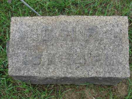 RONET, C.H. - Lehigh County, Pennsylvania   C.H. RONET - Pennsylvania Gravestone Photos