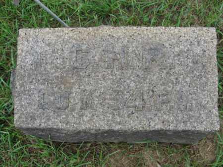 RONEY, C.H. - Lehigh County, Pennsylvania | C.H. RONEY - Pennsylvania Gravestone Photos