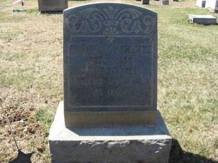 SCHANTZ, EDMUND P. - Lehigh County, Pennsylvania | EDMUND P. SCHANTZ - Pennsylvania Gravestone Photos