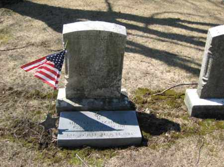 SCHNECK  (CW), HILLARIUS  (HILARY) - Lehigh County, Pennsylvania | HILLARIUS  (HILARY) SCHNECK  (CW) - Pennsylvania Gravestone Photos