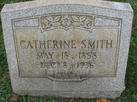 SMITH, CATHERINE - Lehigh County, Pennsylvania   CATHERINE SMITH - Pennsylvania Gravestone Photos