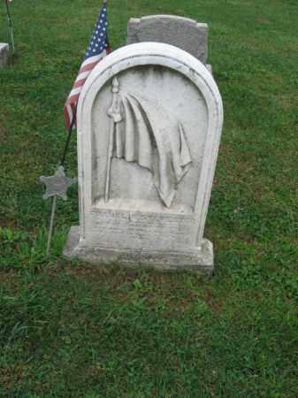 SYLVESTER, FRANKLIN - Lehigh County, Pennsylvania   FRANKLIN SYLVESTER - Pennsylvania Gravestone Photos