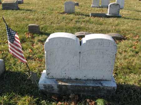 TRUMPORE, PVT. JOHN - Lehigh County, Pennsylvania | PVT. JOHN TRUMPORE - Pennsylvania Gravestone Photos