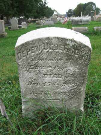 UEBERROTH (CW), DEPEW - Lehigh County, Pennsylvania | DEPEW UEBERROTH (CW) - Pennsylvania Gravestone Photos