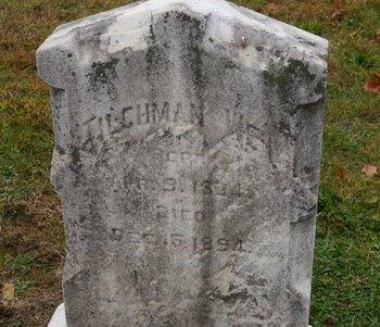 WEIL (CW), TILGHMAN - Lehigh County, Pennsylvania | TILGHMAN WEIL (CW) - Pennsylvania Gravestone Photos