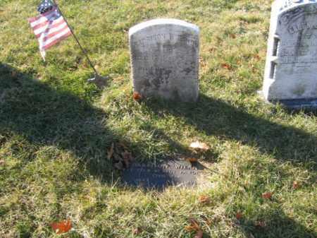 WIEAND, PVT. HARRISON - Lehigh County, Pennsylvania   PVT. HARRISON WIEAND - Pennsylvania Gravestone Photos