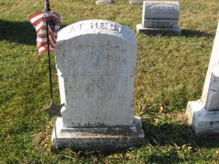 YINGLING, PVT. JOSEPH E. - Lehigh County, Pennsylvania | PVT. JOSEPH E. YINGLING - Pennsylvania Gravestone Photos