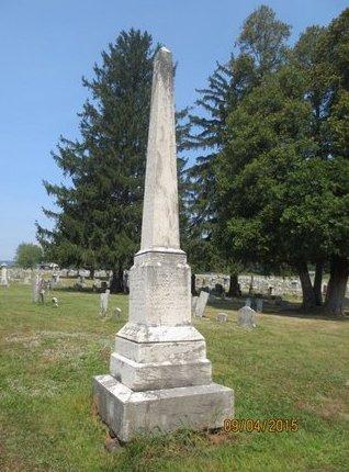 BOCK, ISRAEL - Luzerne County, Pennsylvania | ISRAEL BOCK - Pennsylvania Gravestone Photos