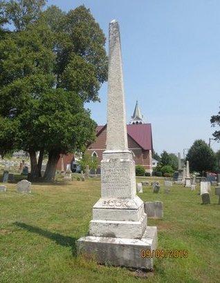 BOCK, JONAS - Luzerne County, Pennsylvania | JONAS BOCK - Pennsylvania Gravestone Photos