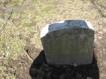 BOYER (CW), JACOB - Luzerne County, Pennsylvania | JACOB BOYER (CW) - Pennsylvania Gravestone Photos