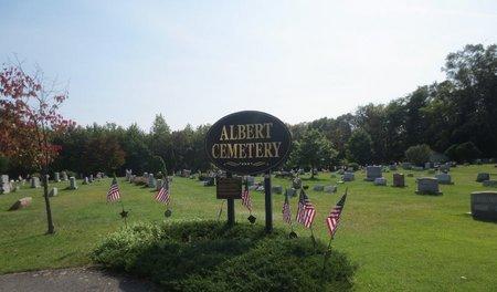 CEMETERY, ALBERT - Luzerne County, Pennsylvania   ALBERT CEMETERY - Pennsylvania Gravestone Photos