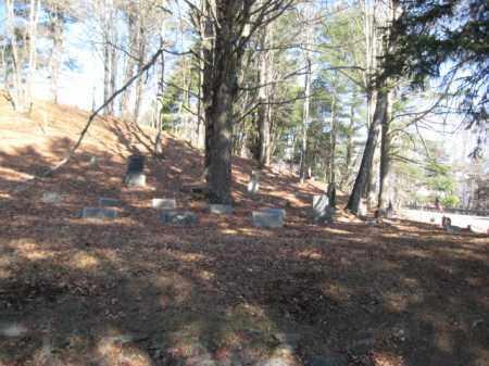 CEMETERY VIEW, STODDARTSVILLE - Luzerne County, Pennsylvania | STODDARTSVILLE CEMETERY VIEW - Pennsylvania Gravestone Photos