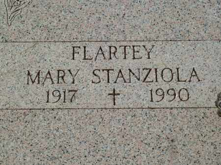 FLARTEY, MARY - Luzerne County, Pennsylvania | MARY FLARTEY - Pennsylvania Gravestone Photos