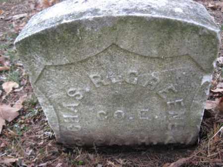 GREENE (CW) (GREEN), CHARLES R. - Luzerne County, Pennsylvania | CHARLES R. GREENE (CW) (GREEN) - Pennsylvania Gravestone Photos