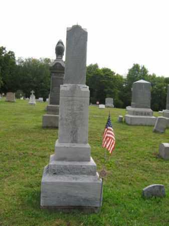 HANLON, JAMES  M. - Luzerne County, Pennsylvania | JAMES  M. HANLON - Pennsylvania Gravestone Photos