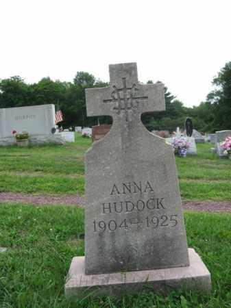 HUDOCK, ANNA - Luzerne County, Pennsylvania   ANNA HUDOCK - Pennsylvania Gravestone Photos