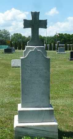 KOGZKOOAN, STANISLAW - Luzerne County, Pennsylvania | STANISLAW KOGZKOOAN - Pennsylvania Gravestone Photos