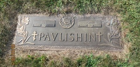 PAVLISHIN, SUE - Luzerne County, Pennsylvania | SUE PAVLISHIN - Pennsylvania Gravestone Photos