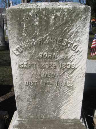 PRESTON, EDWIN R. - Luzerne County, Pennsylvania   EDWIN R. PRESTON - Pennsylvania Gravestone Photos