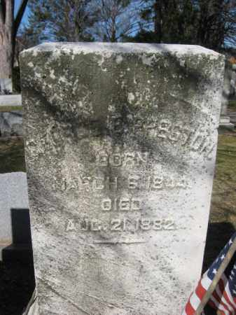 PRESTON, GEORGE - Luzerne County, Pennsylvania | GEORGE PRESTON - Pennsylvania Gravestone Photos