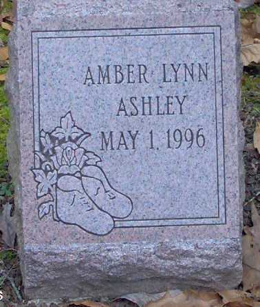 ASHLEY, AMBER - Lycoming County, Pennsylvania | AMBER ASHLEY - Pennsylvania Gravestone Photos