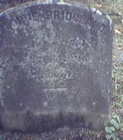 BRIDGLAND, GEORGE - Lycoming County, Pennsylvania   GEORGE BRIDGLAND - Pennsylvania Gravestone Photos