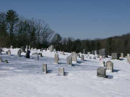 CEMETERY, VIEW - Lycoming County, Pennsylvania | VIEW CEMETERY - Pennsylvania Gravestone Photos