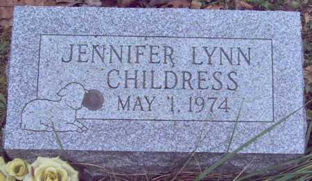CHILDRESS, JENNIFER - Lycoming County, Pennsylvania   JENNIFER CHILDRESS - Pennsylvania Gravestone Photos