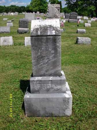 ERDLY, REBECCA ANN - Lycoming County, Pennsylvania | REBECCA ANN ERDLY - Pennsylvania Gravestone Photos
