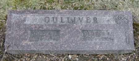 GULLIVER, GEORGE - Lycoming County, Pennsylvania | GEORGE GULLIVER - Pennsylvania Gravestone Photos