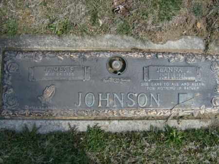 JOHNSON, JAMES - Lycoming County, Pennsylvania | JAMES JOHNSON - Pennsylvania Gravestone Photos