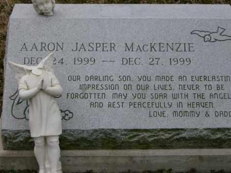 MACKENZIE, AARON - Lycoming County, Pennsylvania   AARON MACKENZIE - Pennsylvania Gravestone Photos