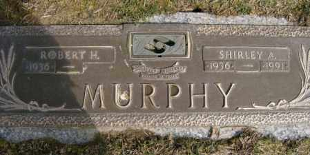 MURPHY, SHIRLEY - Lycoming County, Pennsylvania | SHIRLEY MURPHY - Pennsylvania Gravestone Photos